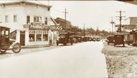 1919 Multnomah Photo Album