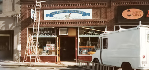 Multnomah Pharmacy, ca. 1980