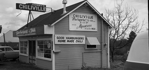 Chiliville, 9130 SW Barbur Blvd., ca. 1950