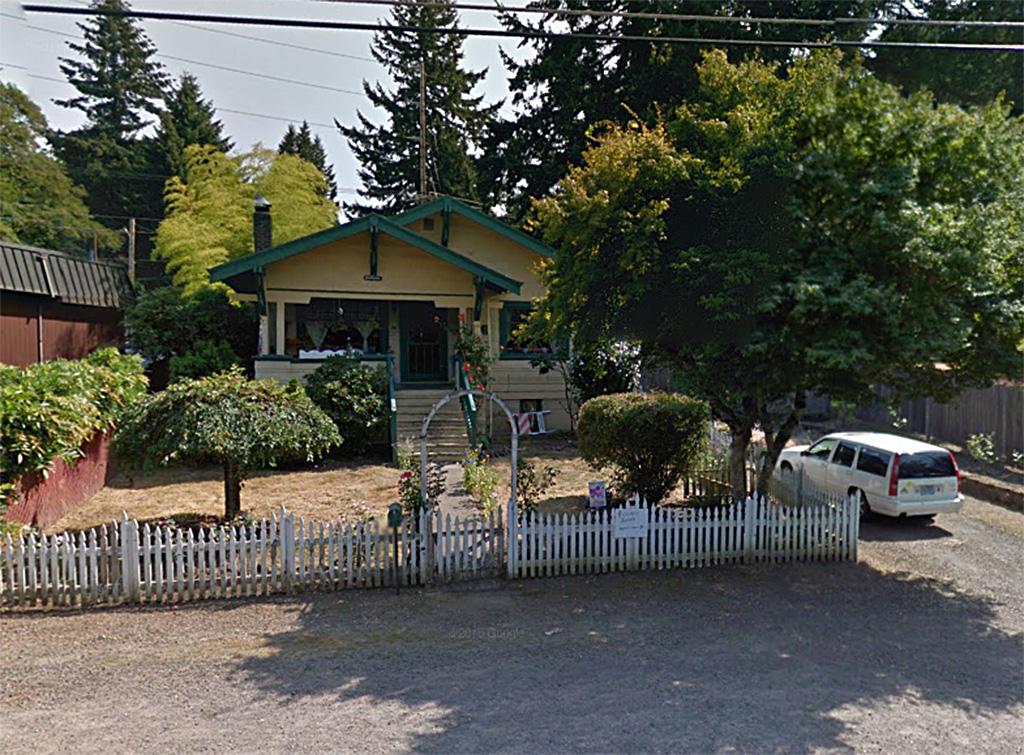 3918 SW Garden Home Rd.