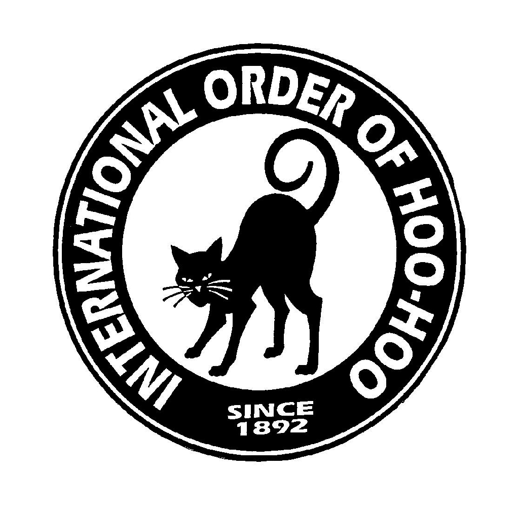 International Order of Hoo Hoo Logo