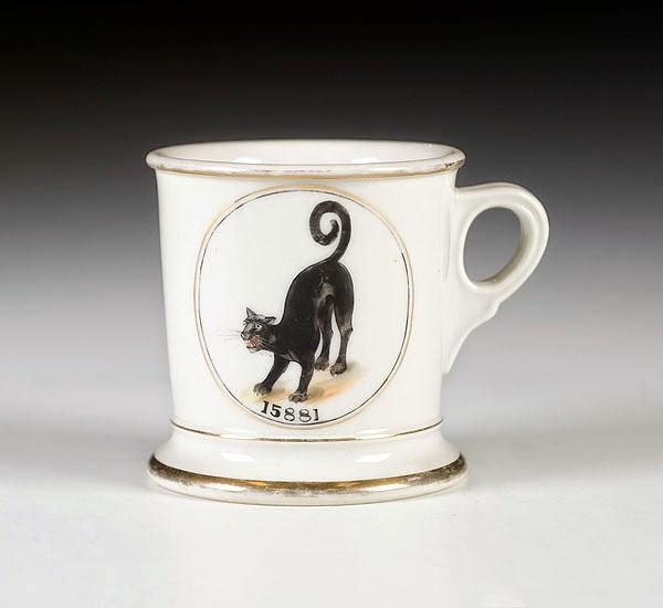 Hoo Hoo Coffee Cup