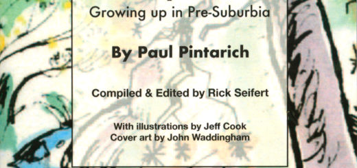 In My Time, by Paul Pintarich, Rick Seifert, Ed.
